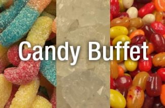 Candy Buffet Services Image